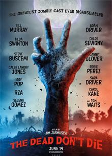 Каннский кинофестиваль откроется показом зомби-фильма