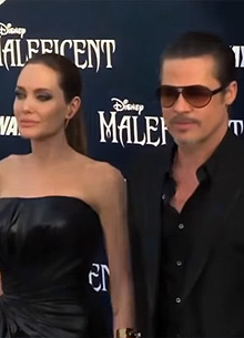 Анджелина Джоли и Брэд Питт покончили с браком