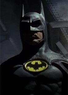 Фильмы про Бэтмена вернут в прокат