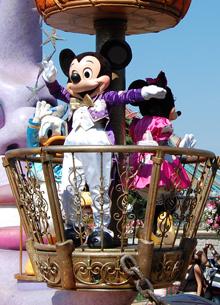 Минюст США одобрил сделку Walt Disney и Fox