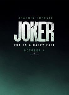 """Режиссер """"Джокера"""" объявил дату премьеры трейлера"""