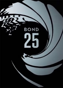 Объявлено время презентации названия 25-го фильма о Джеймсе Бонде