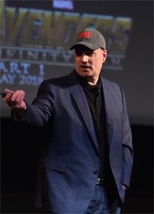 Глава студии Marvel прокомментировал слух о его назначении руководителем Lucasfilm