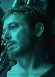 """Весь сценарий фильма """"Мстители 4: Финал"""" знал лишь один актер"""