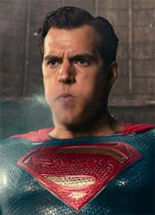 """Супермена лишили усов и приделали ему руки в """"Лиге справедливости"""""""