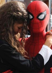 """""""Мстители 4"""" повлияют на стартовые сборы сиквела """"Человека-паука"""""""