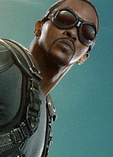 У нового Капитана Америки контракт на 10 фильмов Marvel