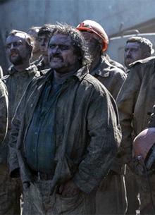 """Британская сценаристка объяснила желание увидеть другие расы в сериале """"Чернобыль"""""""