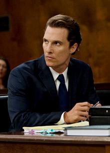 "CBS разрабатывает сериал ""Линкольн для адвоката"""