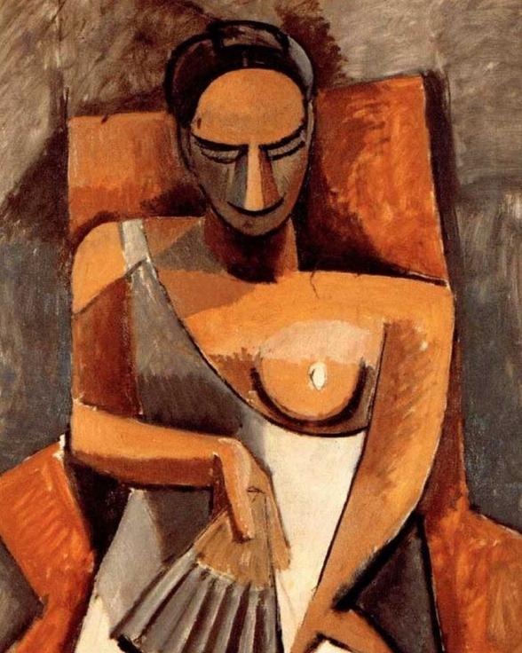 Сергей Щукин: новая западная живопись