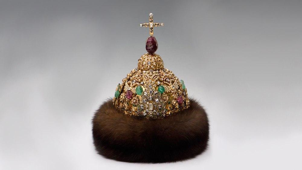 7 экспонатов выставки «Хранители времени. Реставрация в Музеях Московского Кремля»
