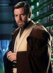 Юэна МакГрегора позвали в сериал про Оби-Вана Кеноби