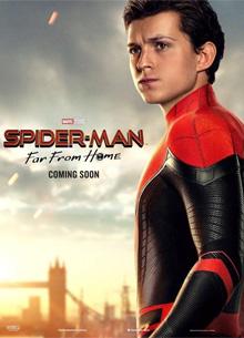 """""""Человек-паук: Вдали от дома"""" стал самым успешным проектом Sony"""