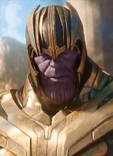"""Создатель Таноса испугался за него после просмотра """"Лиги справедливости"""""""
