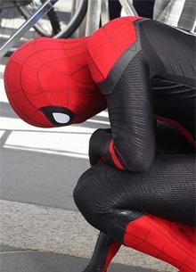 """Студия Marvel отказалась от дальнейших съемок """"Человека-паука"""""""