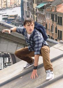 Глава студии Marvel прокомментировал ситуацию с Человеком-пауком