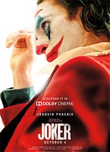 """Warner Bros. выступила с заявлением о ситуации с """"Джокером"""""""