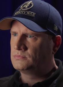 """Глава студии Marvel займется """"Звездными войнами"""""""
