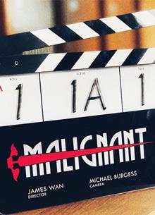 Джеймс Ван объявил название своего следующего фильма