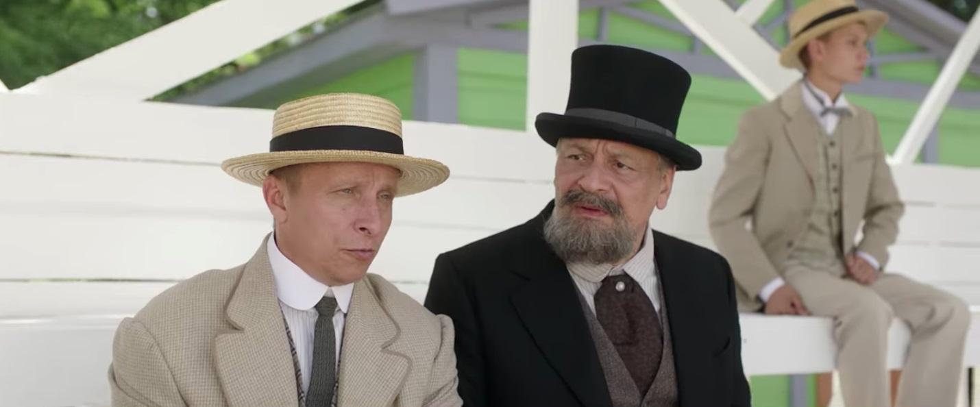 Названы российские фильмы, претендующие на номинацию «Золотого глобуса»
