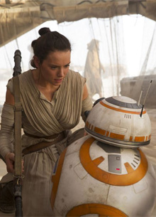"""Глава Lucasfilm объяснила недовольство Джорджа Лукаса новыми """"Звездными войнами"""""""