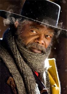 """Сэмюэл Л. Джексон разрешил Квентину Тарантино использовать слово """"нигер"""""""