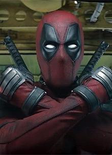 """Студия Marvel будет снимать фильм """"Дэдпул 3"""""""