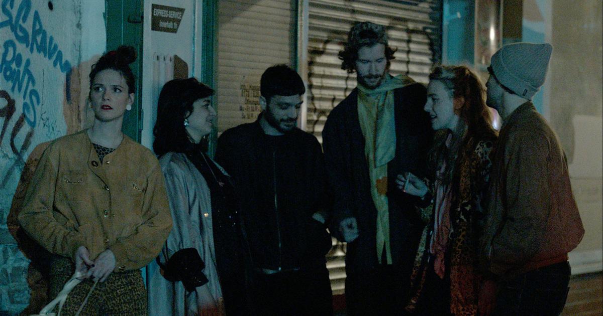 Один из самых ярких фильмов Роттердамского кинофестиваля наконец покажут в российском прокате