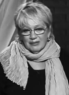 Скончалась народная артистка СССР Галина Волчек