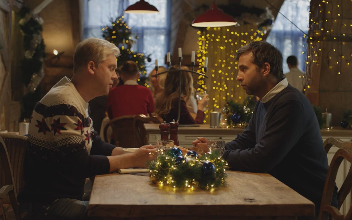 Телезрители выбрали на Новый год фильмы «Квартета И»