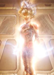 """Marvel найдет новых режиссеров для """"Капитана Марвел 2"""""""