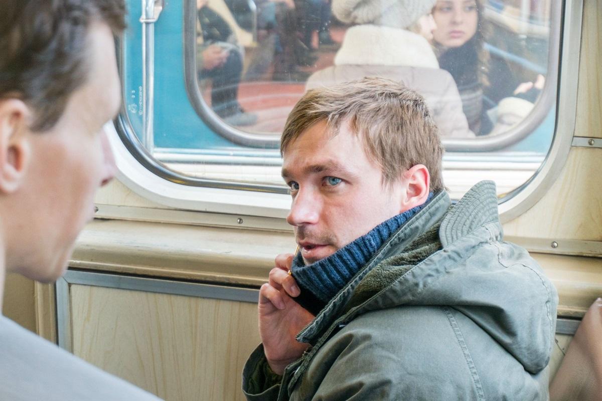 Александр Петров получил «Золотого орла» за фильм «Текст»
