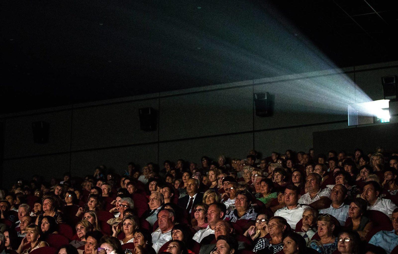 Министерство культуры отчиталось о кассовых сборах российского кино