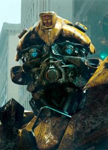 Paramount Pictures снимет два фильма о Трансформерах