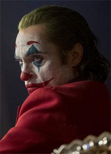 """""""Джокер"""" стал лидером по числу номинаций на """"Оскар 2020"""""""