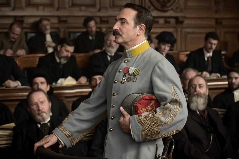 «Офицер и шпион» Полански стал лидером по числу номинаций на премии «Сезар»