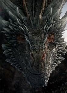 """В """"Мире дикого запада"""" появился дракон из """"Игры престолов"""""""