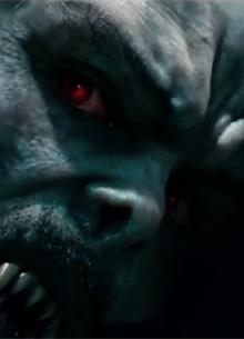 """Sony Pictures отложила релиз """"Морбиуса"""" и других фильмов из-за коронавируса"""