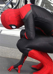 """Sony Pictures отложила """"Человека-паука 3"""" из-за коронавируса"""