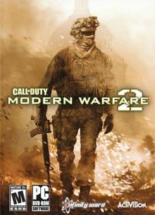 """Обновленной версии """"Call of Duty: Modern Warfare 2"""" не будет в российском PS Store"""