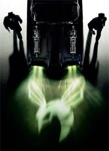 Universal снимет фильм о Зеленом Шершне
