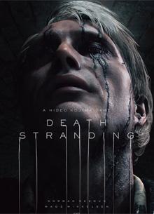 """Релиз игры """"Death Stranding"""" для PC отложен из-за коронавируса"""