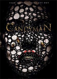 """Новая версия """"Кэндимена"""" отложена из-за коронавируса"""