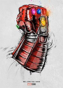 """Названа прибыль фильма """"Мстители 4: Финал"""""""