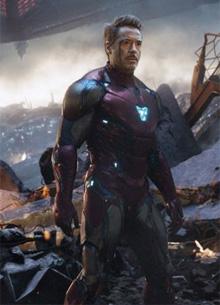 Роберт Дауни мл. не исключил возвращения в фильмы Marvel