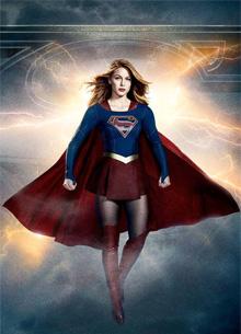 Warner Bros. отказалась от производства фильма о Супергерл