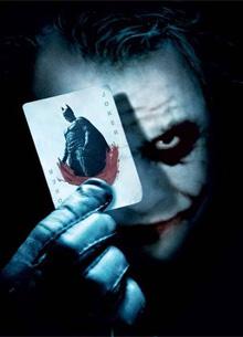 """Warner Bros. вновь выпустит в прокат трилогию """"Темный рыцарь"""""""