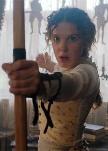 Фонд Конан Дойла засудят Netflix за сестру Шерлока Холмса