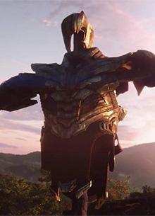 """Глава IMAX посоветовал не ждать победы над """"Мстителями 4"""""""