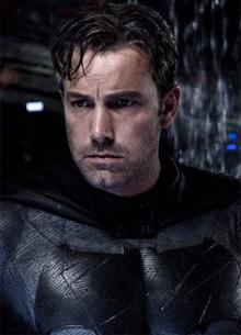 HBO Max временно прекратит показ фильмов о Бэтмене